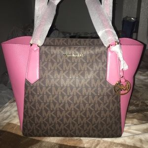 Michael Kors Kimberly Tote